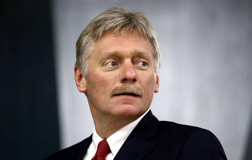В Кремле поддержали ультиматум Пасечника