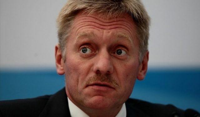 Пресс-секретарь Путина заразился коронавирусом