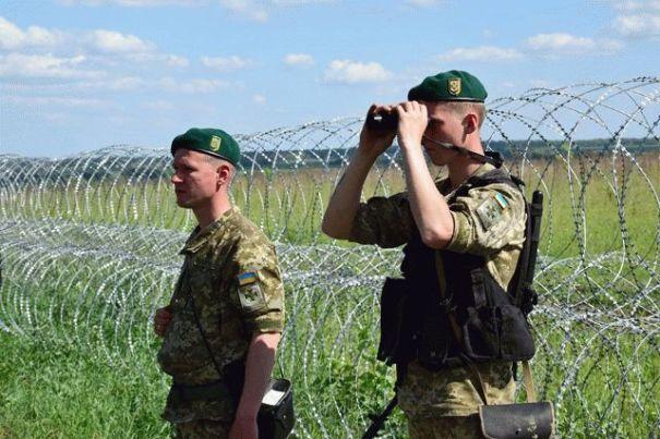 В Украине открывают границы с ЕС и Молдовой