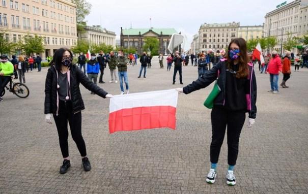 Избирком Польши сделал заявление о президентских выборах