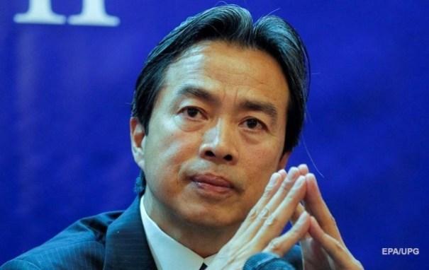 Названа причина смерти бывшего посла Китая в Украине