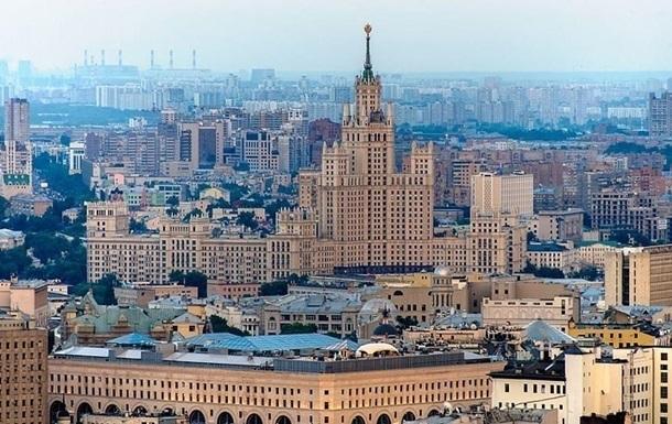 Кремль отреагировал на решение Украины по блокировке российских сайтов