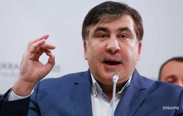 Появилась информация об инфицировании Саакашвили коронавирусом