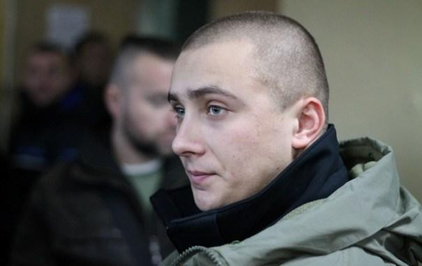 Стерненко сообщил, что его вызвали в СБУ для вручения подозрения