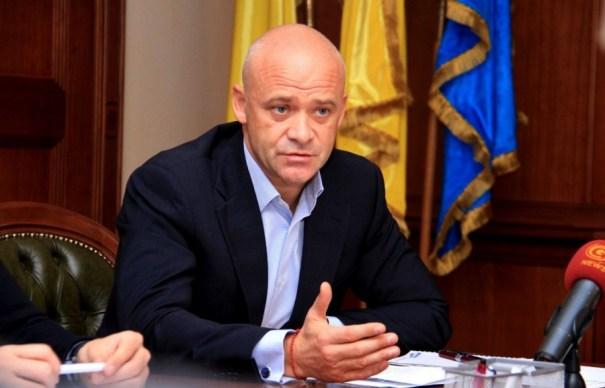 Труханов заявил о завершении карантина в Одессе