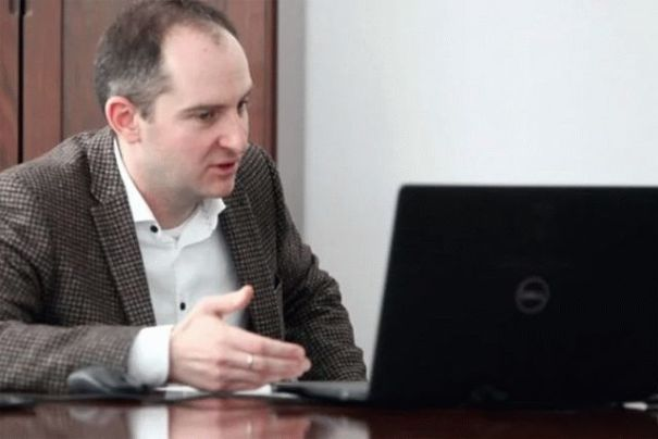Верланов через суд хочет вернуться в ГНС