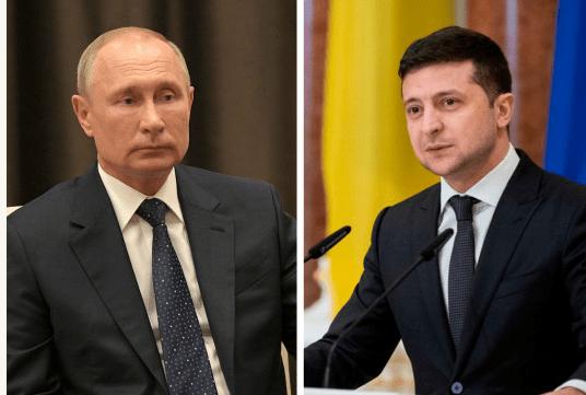 Данилюк заявил о возможной договоренности Зеленского с Путиным
