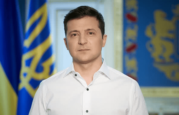 Зеленский поддержал Авакова в конфликте с мэром Черкасс