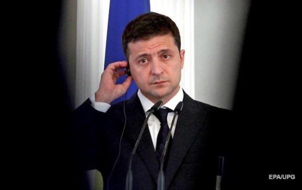 В Крыму ответили Зеленскому на слова о колоколе в Симферополе