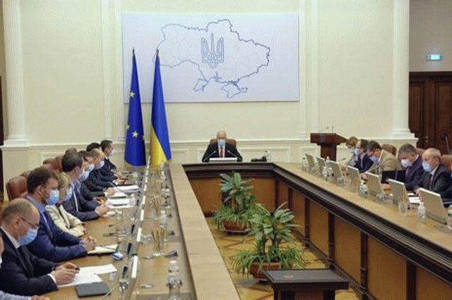 В «Слуге народа» не исключают отставку Кабмина Шмыгаля