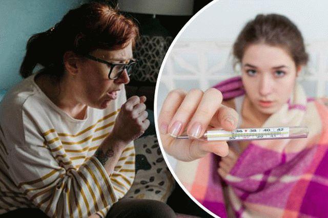 В Украине коронавирусом заболели еще 681 человек