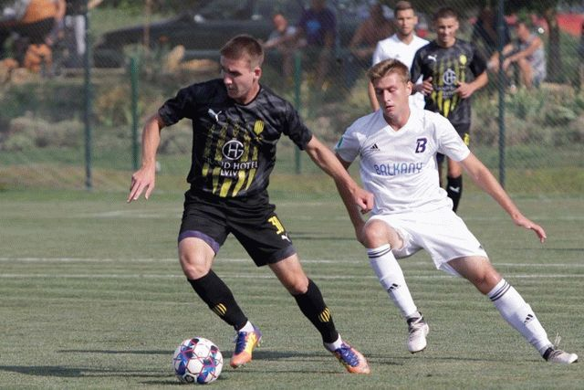 Еще в одном украинском футбольном клубе вспышка коронавируса