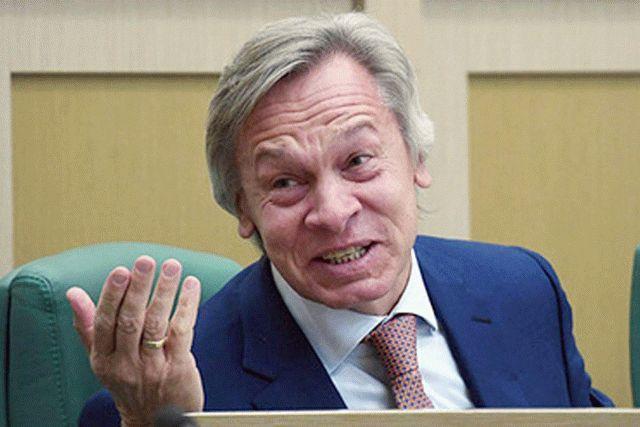 В России отреагировали на отказ Зеленского ехать на парад в Москву