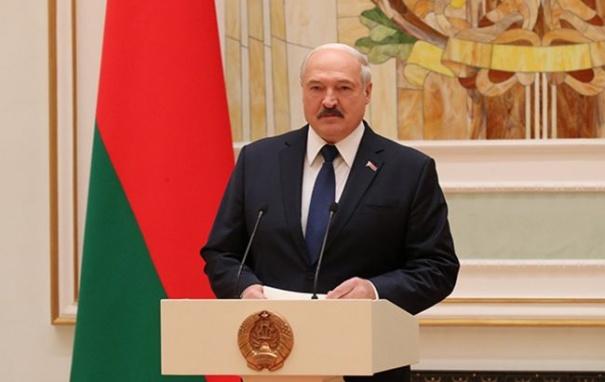 Лукашенко отреагировал на массовые политические акции в Беларуси