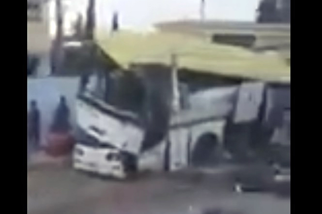 Россия понесла новые потери в Сирии