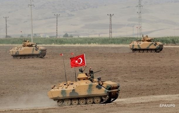 Турки изгоняют ЧВК Вагнера из стратегически важного города в Ливии