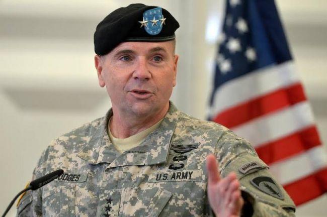 Генерал Бен Ходжес предупредил Украину об опасности военных учений России «Кавказ 2020»