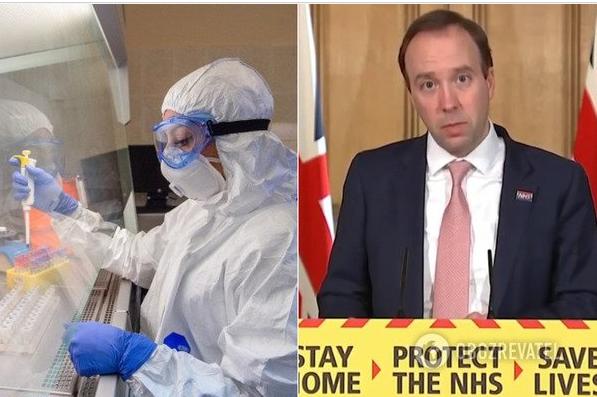 Трамп объявил о создании вакцины от коронавируса