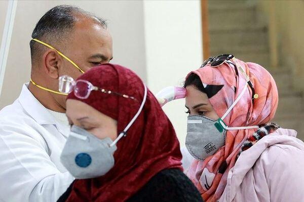 Иран стал девятой страной, где от коронавируса умерли свыше 10 тысяч человек