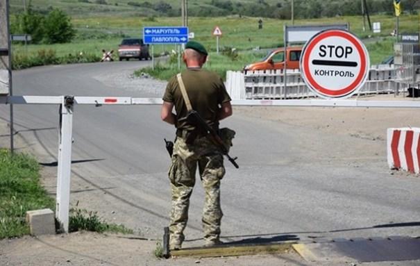 У Зеленского озвучили дату открытия КПВВ на Донбассе