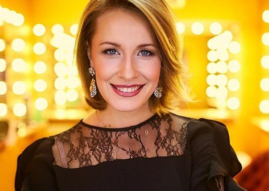 Елену Кравец рассматривают как кандидата в мэры Киева