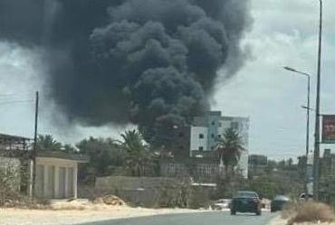 Турки в Ливии уничтожили колонну ЧВК Вагнера