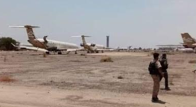 Главный союзник Кремля в Ливии генерал Хафтар улетел из страны