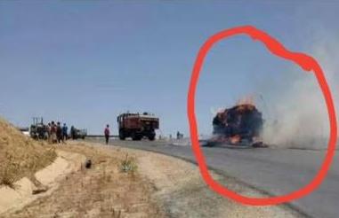 Турки нанесли большой урон ЧВК Вагнера в Ливии
