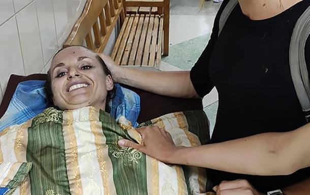 В Одессе умерла участница марафона, которая исчезла во время забега