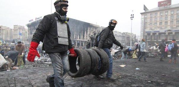 ОПЗЖ и Дубинский оспаривают в КСУ закон об амнистии участников Майдана