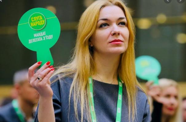 В «Слуге народа» назвали еще одного кандидата в мэры Киева