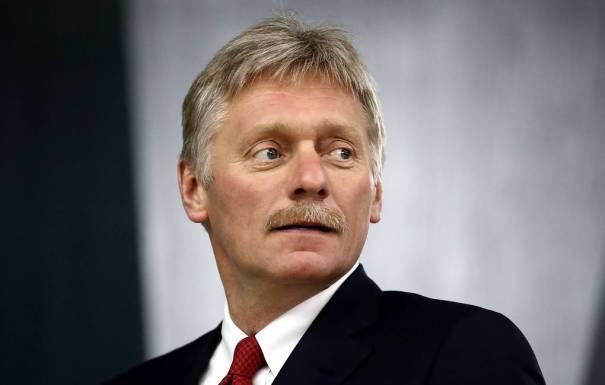 В Кремле назвали свою конечную цель по Донбассу
