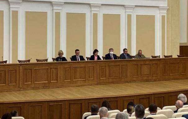 Генпрокурор предложила рецепт искоренения пыток в полиции