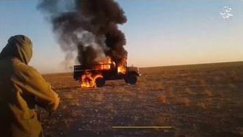 В Сирии уничтожили дюжину российских наемников