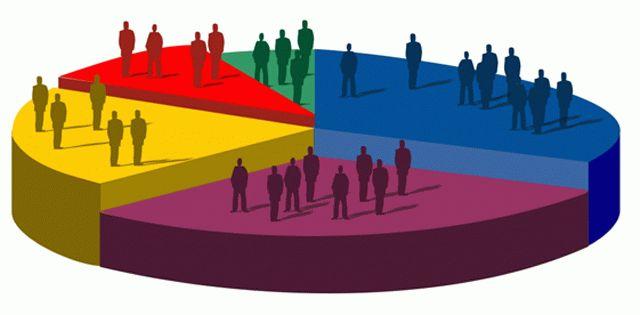 Опубликованы свежие рейтинги украинских партий