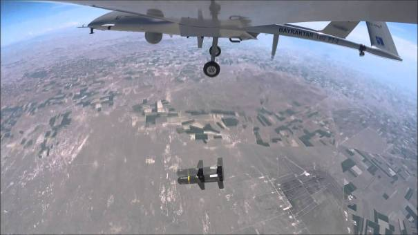 В Ливии авиация нанесла мощный удар по ЧВК Вагнера