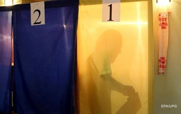 Украина представила план по выборам в ОРДЛО