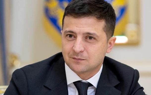 Рейтинги Зеленского и «Слуги народа» упали