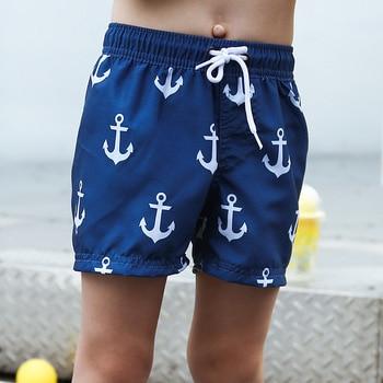 Пляжные шорты для мальчика по низким ценам