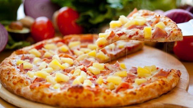 Найсмачніша піца з доставкою додому