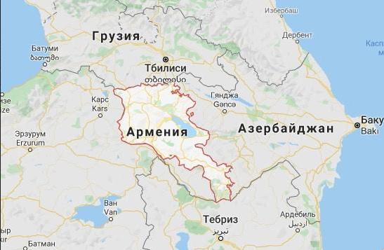Турецкие войска вошли в Азербайджан
