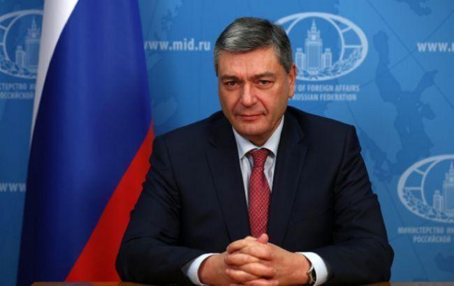 У Лаврова прокомментировали агрессивные планы в отношении Украины