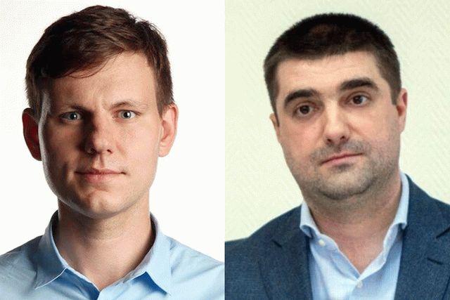 В Киеве произошла потасовка между депутатом и чиновником