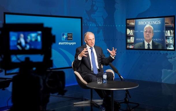 В НАТО огласили создание новой концепции сдерживания