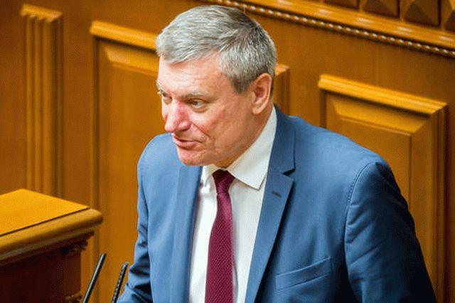 В Украине официально появилось новое министерство