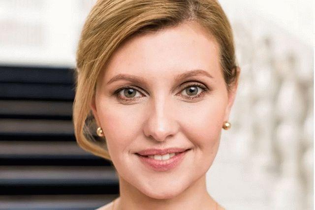 Елена Зеленская излечилась от коронавируса