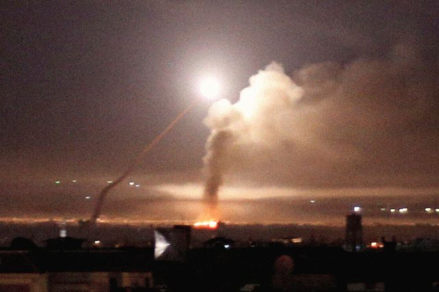 В Сирии уничтожена российская система ПВО и убит союзный Кремлю генерал