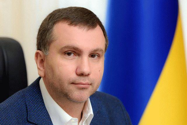 Судье Павлу Вовку объявили о подозрении