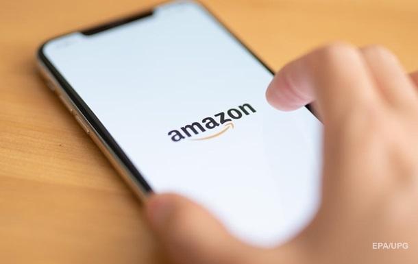 Amazon оштрафовали за поставку товаров в аннексированный Крым