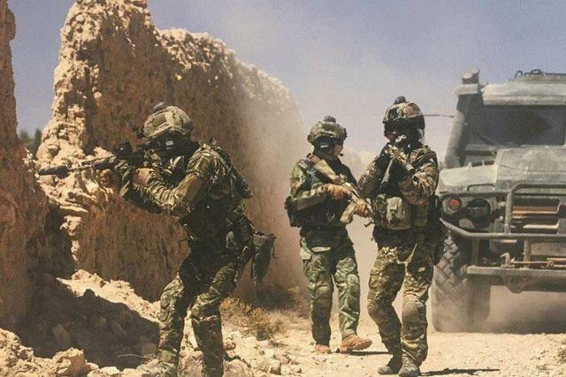 В Ливии погибли семеро боевиков ЧВК Вагнера и Хафтара